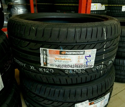 Complete Wheel/TPMS/Tire Packages